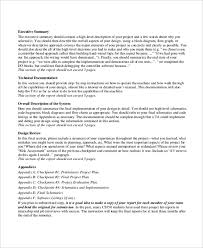 project executive summary example  executive summary report examples  executive summary template business templates executive summary template             jpg