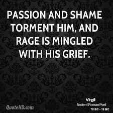 Rage Quotes Inspiration Virgil Quotes QuoteHD