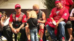 A Mo Bb Mongrel Mob Breaking The Cycle Youtube