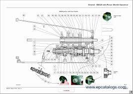 workshop service manual for massey ferguson tractors 5400 series repair manual massey ferguson tractors 5400 1