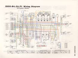 kawasaki kz650 wiring diagram wiring diagram and schematic design kz650 wiring circuit and diagram wiringdiagram