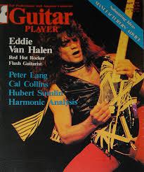 1980 apr guitar player