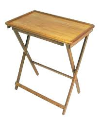 wooden tv tray sets wooden tray table sets tray set furniture fabulous tray tables trays folding