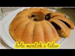 Silakan klik bolu pisang ambon panggang takaran sendok  banana soft cake dapur ab untuk melihat artikel selengkapnya. Resep Kue Bolu Panggang 2 Telur