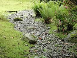 Small Picture Brilliant Garden Design Dry River Bed On Ideas