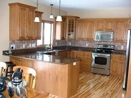 backsplash for dark countertops dark cabinets light high end bar stools for isl amazing black cabinets