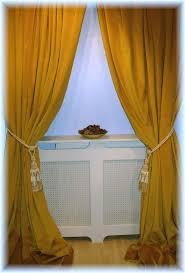 velvet curtains block noise