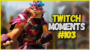 best twitch dota 2 stream moments 103 ft dendi wagamama and