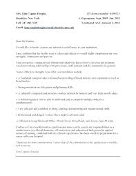 Cna Cover Letter Sample Cover Letter Sample Ideas Collection Cover ...