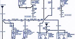 lincoln town car wiring diagram image 1995 lincoln town car v 8 wiring diagram owner and manual on 1995 lincoln town car