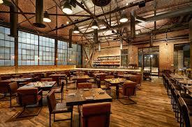 Italian Restaurants Design District Miami At Officine Brera The Factory Kitchen Team Delivers The
