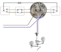 two way wiring help! screwfix community forum double intermediate switch at Intermediate Switch Wiring Diagram