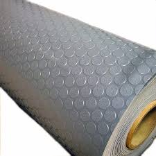 lonseal londeck coin boat non skid flooring stone gray 90 inch x 5ft