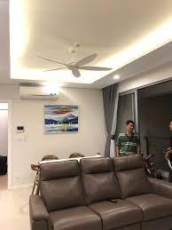 Quạt trần 5 cánh Benny BF-C54HE - Made in Thailand – QuatGio.vn