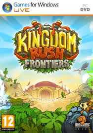 Kingdom Rush Origins For PC (Online / Free / Release Date