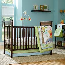 enchanting design ideas with woodland baby nursery excellent decorating ideas using rectangular brown rugs and