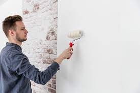 Non-Woven and Paste the Wall Wallpaper