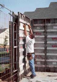 to manage solid wall systems a firm undertaking the construction of thousands of new residences for mercedes homes instead of conventional framing