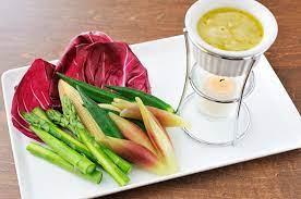 バーニャ カウダ 野菜