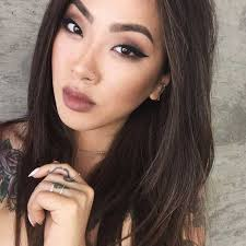 makeup tips for asian women fierce asian makeup look simple step by step tutorial