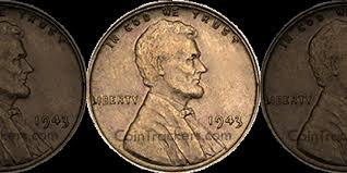 1948 Wheat Penny Value Chart Rare Pennies In Circulation Could Be Worth 85 000 Fox News
