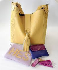 Top British Handbag Designers Harriet Sanders British Handbag Label British Handbag
