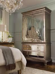 Hooker Furniture Bedroom Sanctuary Armoire Visage 3016
