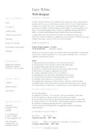 Entry Level Job Resume Templates Web Design Entry Level Jobs Keenanideas Co