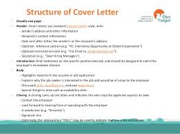 What Do You Write In A Cover Letter   Resume CV Cover Letter SlidePlayer