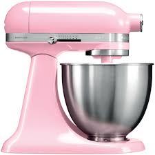 Pink Kitchen Aid Mixer Kitchenaid Iksm3311gu Mini Artisan Kitchen Aid 33 Lt Pink 5