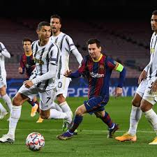 Napoli will play in this final for the fourth time. Barcelona Vs Juventus Champions League Final Score 0 3 Pathetic Barca Embarrassed At Home Lose Group G Barca Blaugranes