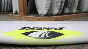 sharp eye surfboards. test drive season 2 - sharp eye \ surfboards
