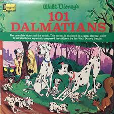 walt disney 101 dalmatians in story and song vinyl lp al at discogs