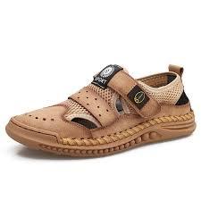 Coupon $50.99 for <b>Izzumi</b> Summer <b>Men's Sandals</b> Outdoor ...