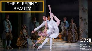 Pacific Northwest Ballet Seating Chart The Sleeping Beauty Mccaw Hall