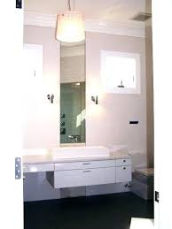 full size of tall narrow mirrored bathroom cabinet long mirror viewing photos mirrors showing furniture marvelous