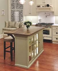 Diy Kitchen Island Ideas