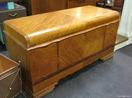 Waterfall Trunk Chest