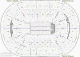 Msg Seating Views Msg Circus Seating Chart Dkr Seating Chart