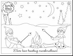 All rights to coloring pages, text materials and other images found on getcolorings.com are owned by their respective owners (authors), and the administration of the website doesn't bear responsibility for their use. Elf On The Shelf Coloring Pages Elf Crafts Happy Birthday Coloring Pages Birthday Coloring Pages