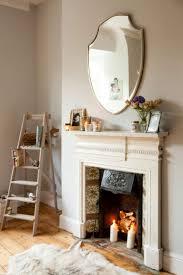 antique fireplace mantel headboard