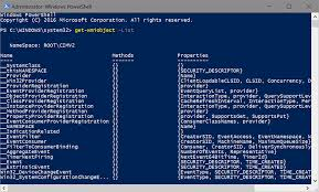 Powershell Windows Windows Management Framework With Powershell Introducing
