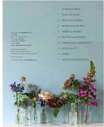 The Exquisite Book Of Paper Flower Transformations Vintage Flowers Choosing Arranging Displaying By Vic Brotherson