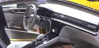 volkswagen passat interior 2016. volkswagen passat interior 2016