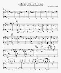 Printable easy piano pdf music score description. Fur Elise Piano Sheet Music For Beginners Pdf Hd Png Download Transparent Png Image Pngitem