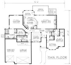69 quirky florida house plans with inlaw suite