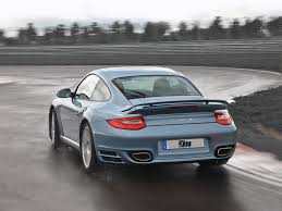 911 Turbo S Coupe / 997 / 911 Turbo S / Porsche / Database / Carlook