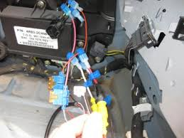 what are all the wire connectors in the boot? jaguar forums wiring harness adapter for car stereo walmart at Startac Side Wire Harness