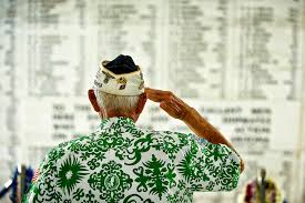 u s department of defense photo essay retired u s army command sgt maj sterling r cale a 90 pearl harbor survivors