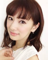 北川景子の髪型ヘアスタイルショートやボブのオーダー方法は Cuty